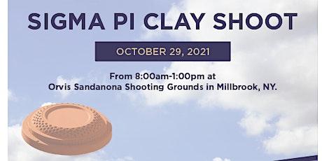 Sigma Pi Clay Shoot tickets