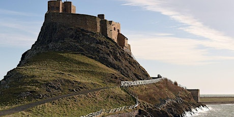 Timed entry to Lindisfarne Castle (26 July - 1 Aug) tickets