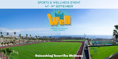TheBigWell - Massage, Movement and Wellness Retreat Tenerife. entradas