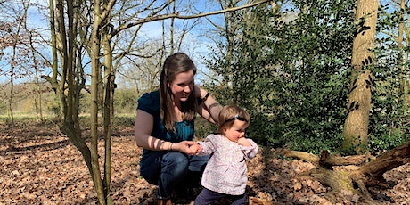 Wild Babies at Knettishall Heath - Tuesday 3rd August (P6P 2819) tickets