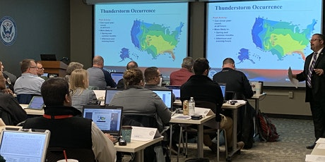 FEMA Basic Academy (L0102): Science of Disaster tickets