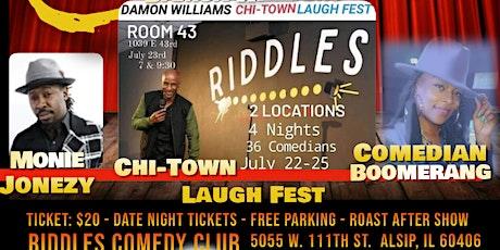 Sunday Night Funny With Robert Kane tickets