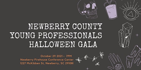 Newberry County Young Professionals Annual Legacy Gala tickets