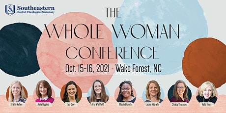 Whole Woman Conference tickets
