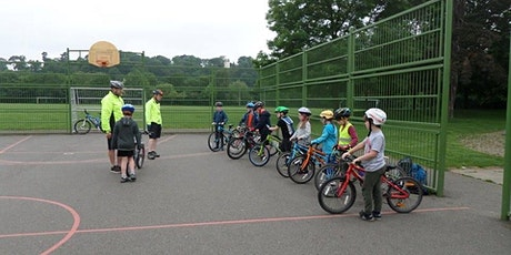 Young Riders - skills and practice session tickets