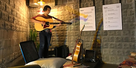 Live Music at CultureHouse HQ tickets