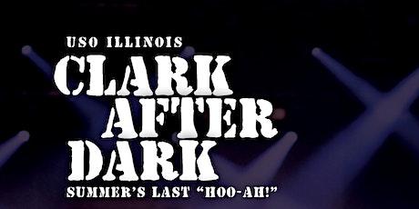 USO Illinois: Clark After Dark tickets