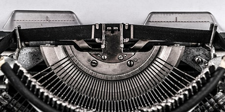 ONE WEEK 'Get That Novel Started' Six Week Creative Writing Course -  CP PK tickets