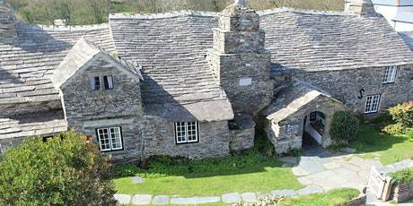 Timed entry to Tintagel Old Post Office (26 July - 1 Aug) tickets