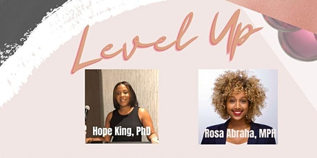 Level Up: Creating Your  Federal Resume tickets
