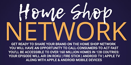 Home Shop Network Live Taping tickets