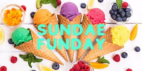 Sundae Funday: Ice Cream Social in Downtown Vista tickets