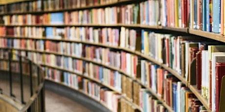 Club de Lectura | La escritura femenina: un río subterráneo entradas