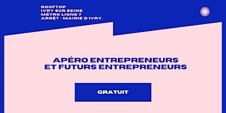 APERO ENTREPRENEUR / CHILL & BUSINESS tickets
