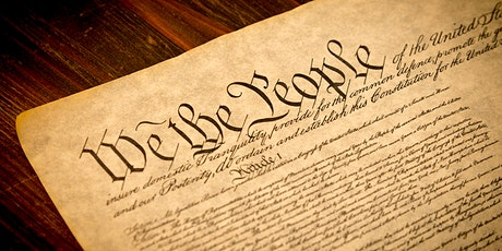 Online Free Community Seminar Series - Foundations of Our Republic, Take II tickets