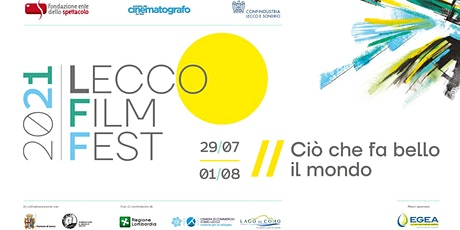 Lecco Film Fest: Premio Lucia - Incontro con Rosa Teruzzi biglietti