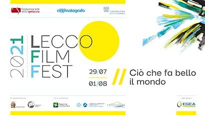 Lecco Film Fest: Appunti per una rivoluzione tickets