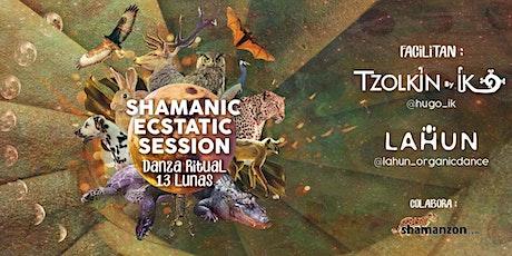 Shamanic Ecstatic Session tickets