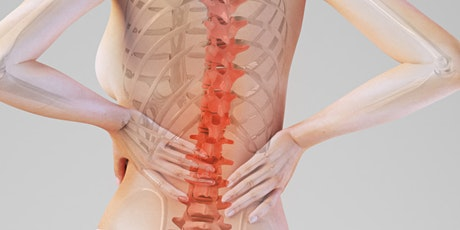 Q&A  - You have had back surgery and you are still in pain! tickets