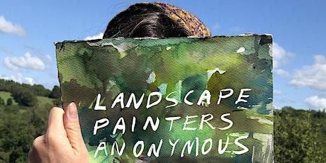 Landscape Painters Anonymous tickets