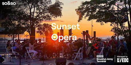 So&So [Sunset Opera] tickets