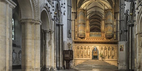 Guided Tour of Rochester Cathedral tickets