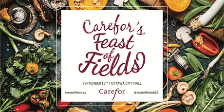 Carefor's Feast of Fields 2021 tickets