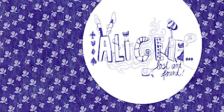 ALICE - lost and found Tickets