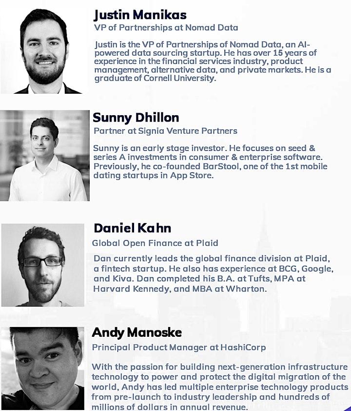 MarketX Ventures: Technology & Innovation Summit image