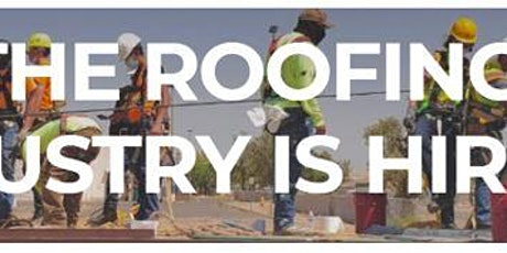 The School of Roofing Informational Meeting tickets