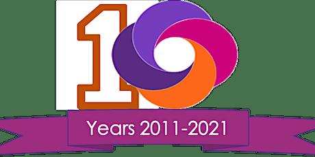 Colorado Women's Alliance 10th Anniversary Celebration tickets