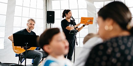 Merit School of Music Presents Musical Storytime at Time Out Market Chicago tickets