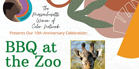 Our 10th Anniversary Celebration: BBQ at the Zoo! tickets