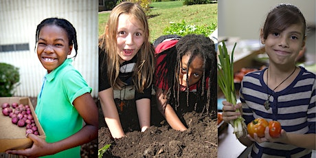 Youth as Food System Changemakers tickets