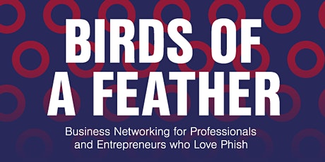 Birds of a Feather tickets