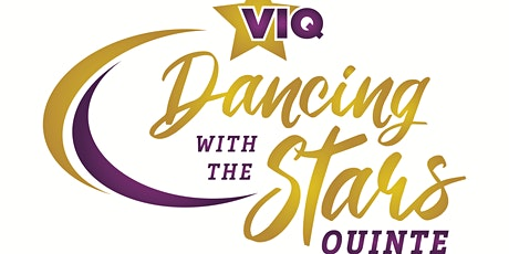 VIRTUAL - 13th Annual Dancing with the Stars Quinte - the REBOOT tickets