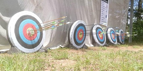 Basic Archery Class tickets