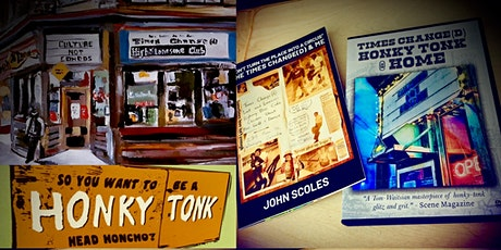 Honky Tonk @ Home/We Still Gotta Livin' To Do Album/Video Release tickets