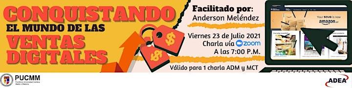 Imagen de CONQUISTANDO EL MUNDO DE LAS VENTAS DIGITALES