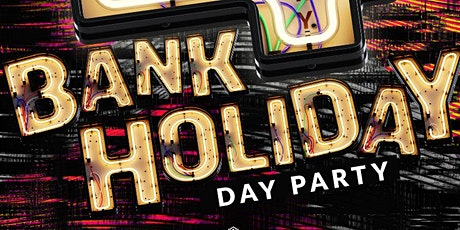 Issa Vibe Bank Holiday Day Party at Ministry of Sound tickets