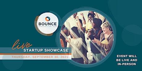 Third Annual Startup Showcase tickets
