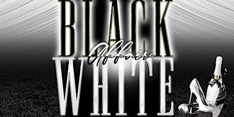 DJ LONG JOHN & DJ GARY O BLACK & WHITE OUTDOOR EXTRAVAGANZA tickets