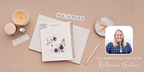 Sonder Circle - Katherine G. - August 6th tickets