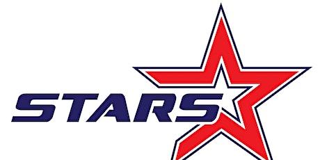 1st Annual Stars Baseball Wunder Golf Tournament tickets