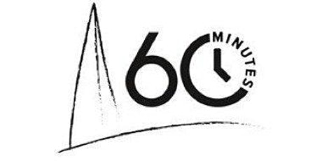 60 minutes workshop with Brendan Moffett - the future of our place tickets