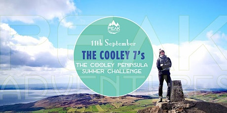 The Cooley 7's (The Cooley Peninsula Summer Challenge) tickets