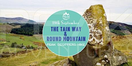 Peak Beginners  : Tain Way & Round Mountain & Wishing Stone tickets