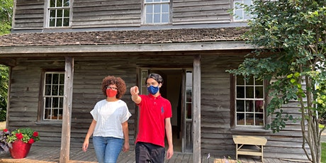 Uncle Tom's Cabin Historic Site Tour tickets