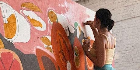 ART WALLS AT NOCO PARK tickets