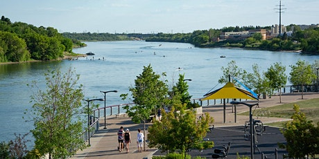 Saskatoon Riverbank Garbage Clean Up tickets